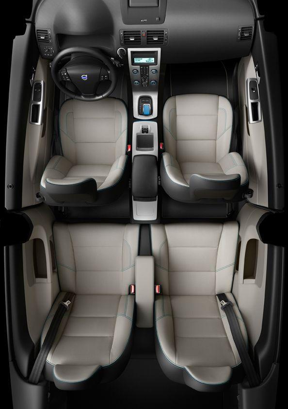 volvo-c30-electric interior inspiration(594×842) | For the car | Pinterest | Volvo c30, Volvo ...