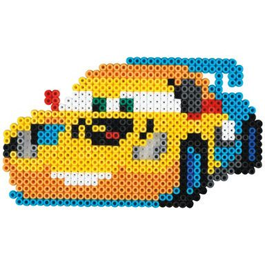 Disney Cars Hama midi beads -  HAMA 7944