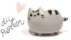 """Képtalálat a következőre: """"kawaii cat clay"""""""