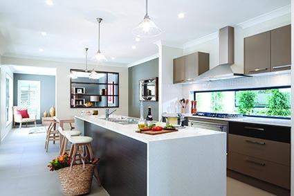 Paddington 29 MKII || Clarendon Homes Kitchens