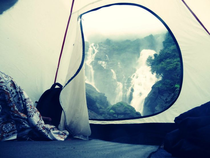 Morning view #GrabYourDream #Adventure #Travel #Contest