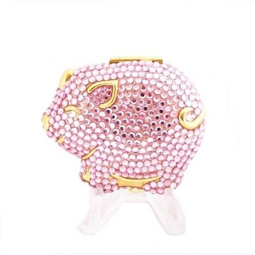 Pig Crystal Compact