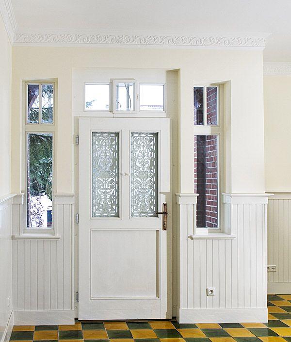 wandpaneele bauernhaus ostfriesland. Black Bedroom Furniture Sets. Home Design Ideas