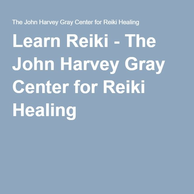 Introduction to Reiki Healing - ThoughtCo