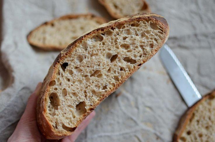 ˇšpaldový chléb