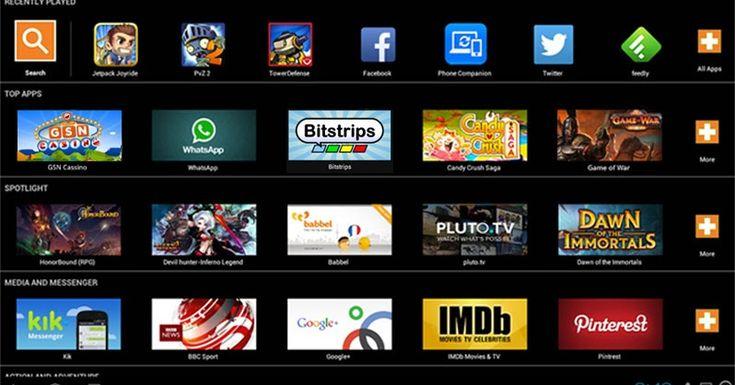 download bluestacks beta 2337 download download best free apps pinterest