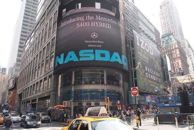 BREAKING NEWS  Nasdaq To Launch Bitcoin Futures in 2018