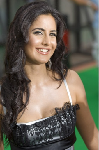 Katrina Kaif - Bollywood Star
