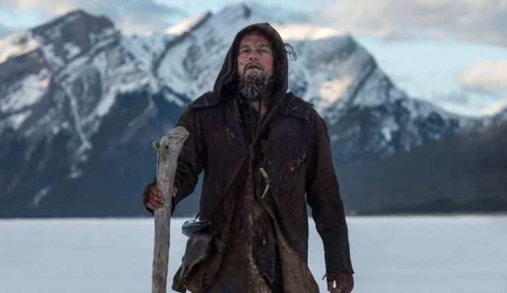 THE REVENANT: OSCAR BAIT CAUGHT IN THE WRONG TRAP   The Revenant is a visual, technical marvel which errs in only one major respect – the casting...