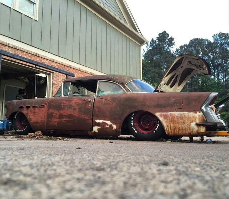 34 Best Images About Roadkill Builds On Pinterest