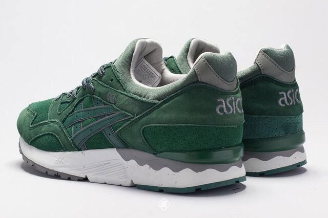 "asics Gel Lyte V ""Outdoor Pack"""