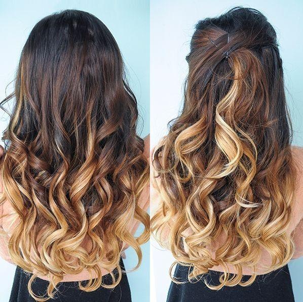 mechas californianas cabello oscuro buscar con google mechas californianas rubio en pelo. Black Bedroom Furniture Sets. Home Design Ideas
