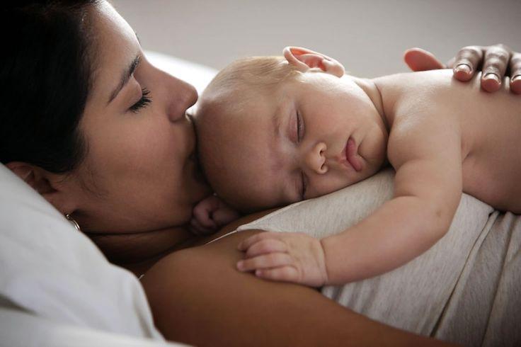 Yeni Annelere İlk Aylar İçin Tavsiyeler