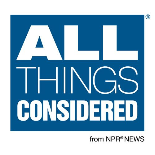 All Things Considered on NPR News | Northwest Public Radio