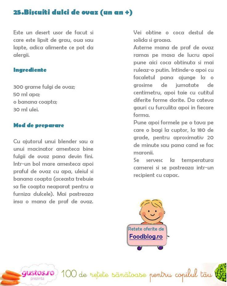 #ClippedOnIssuu from retete sanatoase pentru copii
