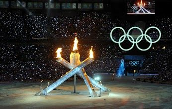 #FridayFind  - Did you know that the 2010 #WinterOlympics  held in Vancouver B.C. were the first Olympic games - Winter or Summer - to hold their Opening Ceremony indoors? What an #innovative  and impressive #project  to pull off! | @Smartsheet - Google+
