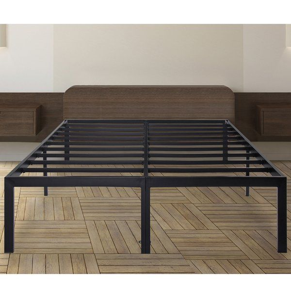 Profile Allows You To Make Full Use For Under Bed Storage And