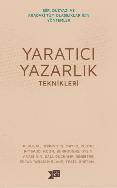 %40  Ön Sipariş İndirimi, Yaratıcı Yazarlık Teknikleri, Şenol Erdoğan