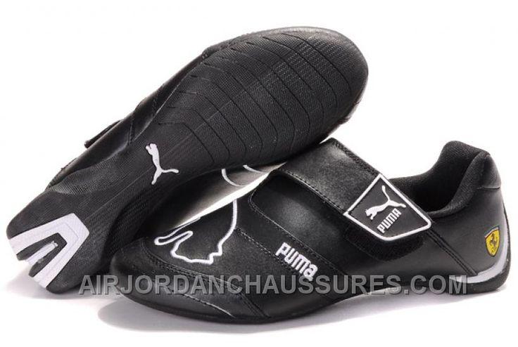 PUMA Women's Shoes - www.airjordanchau... PUMA BAYLEE FUTURE CAT II WOMENS SHOES BLACK WHITE DISCOUNT Only 75,00€ , Free Shipping! - PUMA Women's Shoes