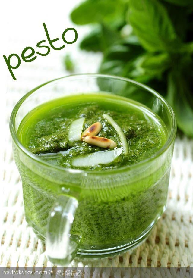 Pesto Sos nasıl yapılır ? Ayrıca size fikir verecek 8 yorum var. Tarifin püf noktaları, binlerce yemek tarifi ve daha fazlası...