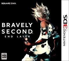 Electronics LCD Phone PlayStatyon: Bravely Second End Layer - 3DS [Digital Code]