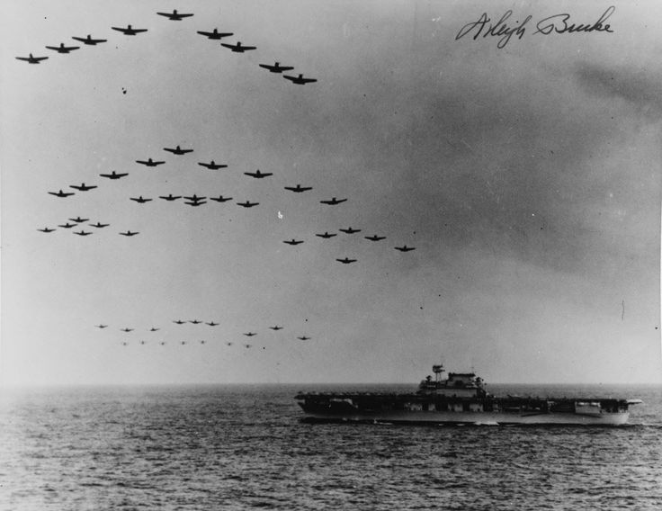 One of the most famous @USNavy ships in naval #history, USS Enterprise (CV 6), is commissioned 13 May1938