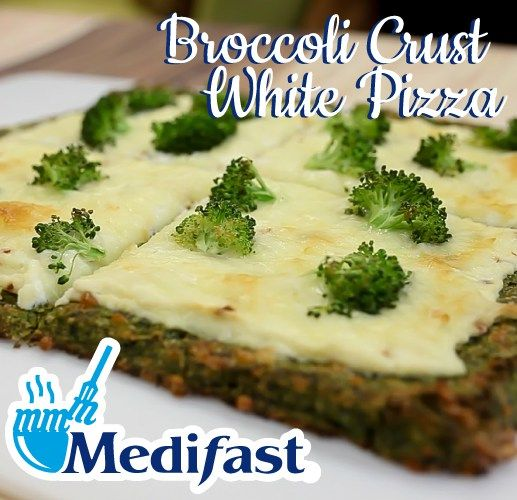 Celebrate National Pizza With Everything with this Broccoli Crust White Pizza recipe video! We know you're familiar with cauliflower crust pizza, but have you tried broccoli crust pizza? Indulge in…