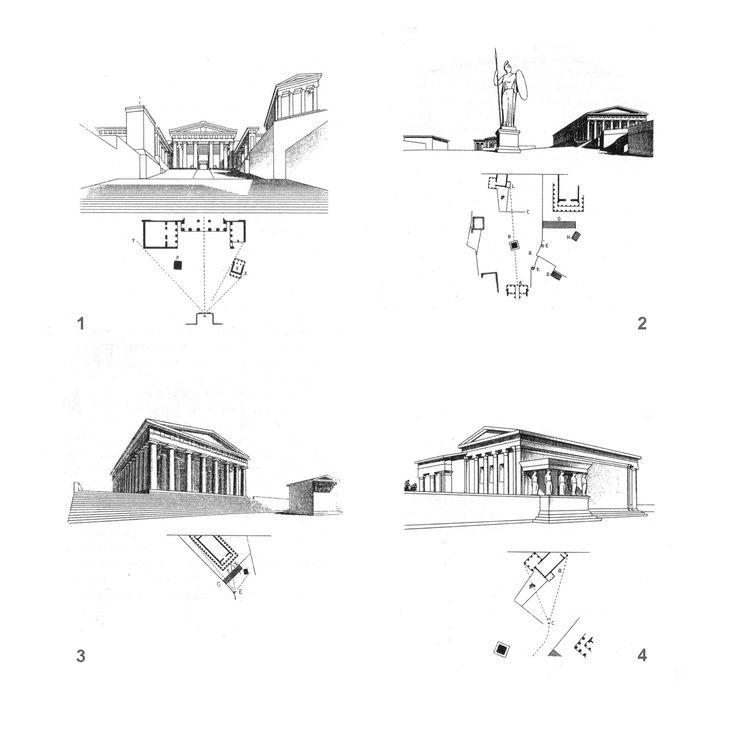L' exemple du Palais Farnèse selon Bruno Zévi   Dans « Langage moderne de l'architecture » B. Zevilutte contre la symétrie et la perspec...