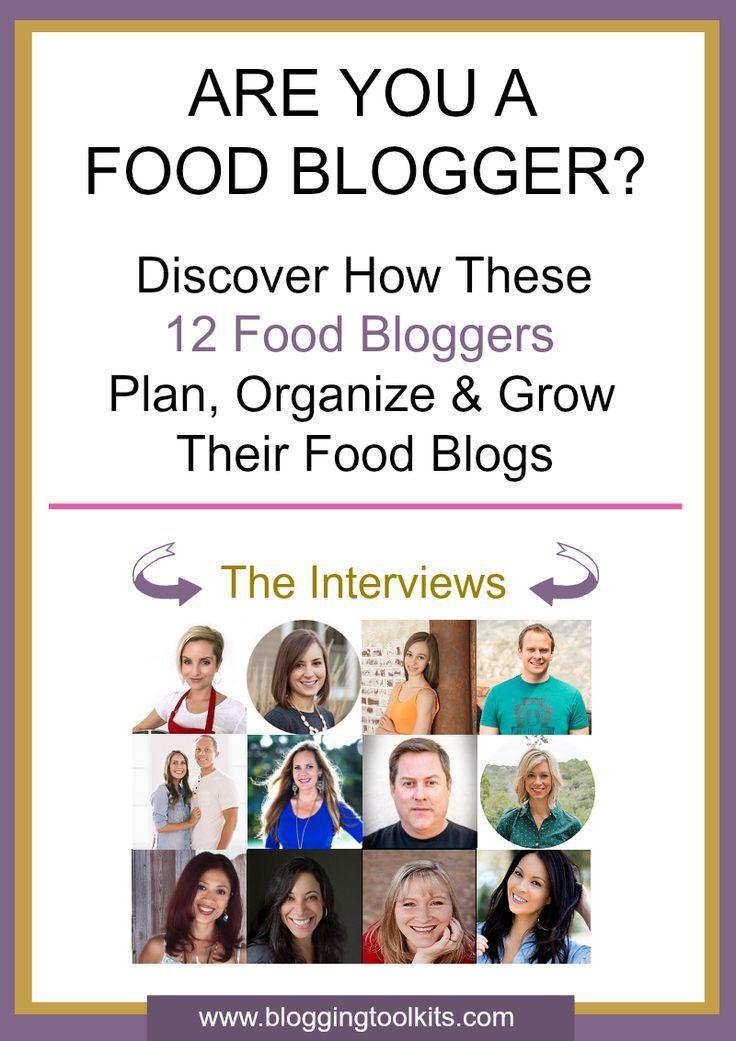 Food Blogging, Food Blogging Tips, Food Blogging Ideas #foodblog #foodblogger #foodbloggingphotography #blogginginterviews