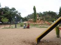 Bharathi Park, #Pondicherry