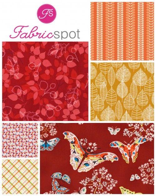 Shop Fabric Spot!