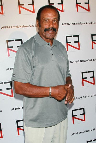fred williamson | Fred Williamson Actor Fred Williamson attends AFTRA's Inaugural Frank ...