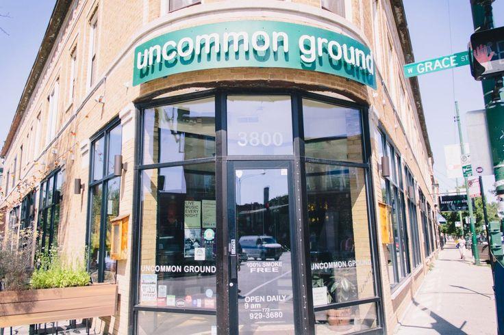 Uncommon Ground, Chicago  Wrigleyville