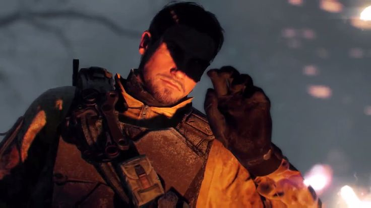 Tom Clancy's The Division Trailer: Survival DLC Update