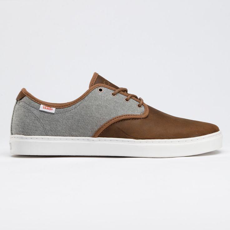 Summer shoes - Vans - Native American Ludlow, $85