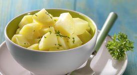 Ergebnisse für: kartoffeln kochen