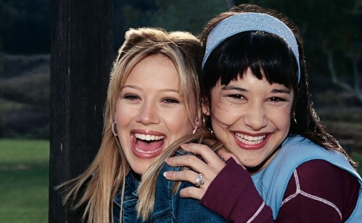 Proof that Miranda from Lizzie McGuire is Hilarious