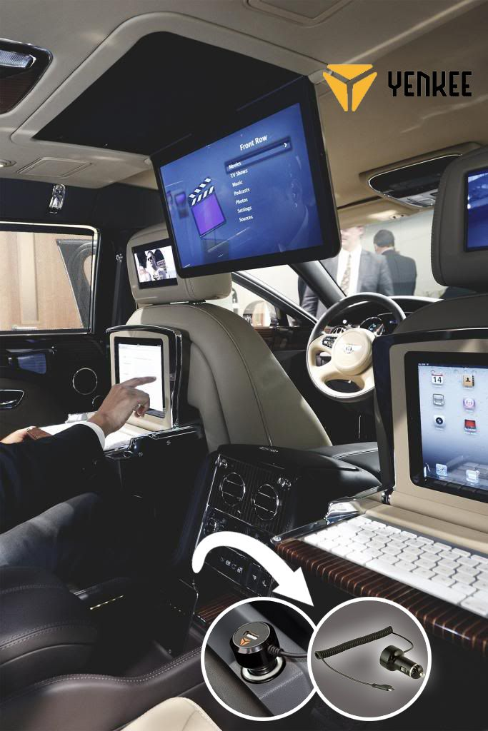 #yenkee #car #charger