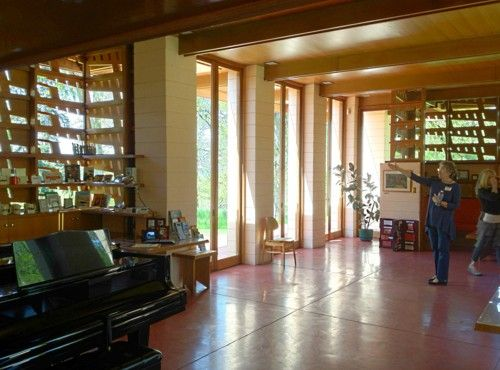 17 Best Images About Frank Lloyd Wright Homes On Pinterest Lake Erie Home And Usonian