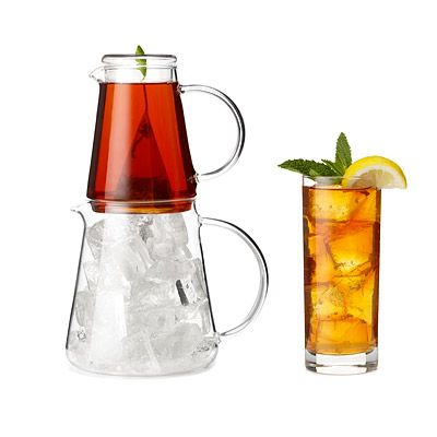 Look what I found at UncommonGoods: iced tea gift set... for $49 #uncommongoods