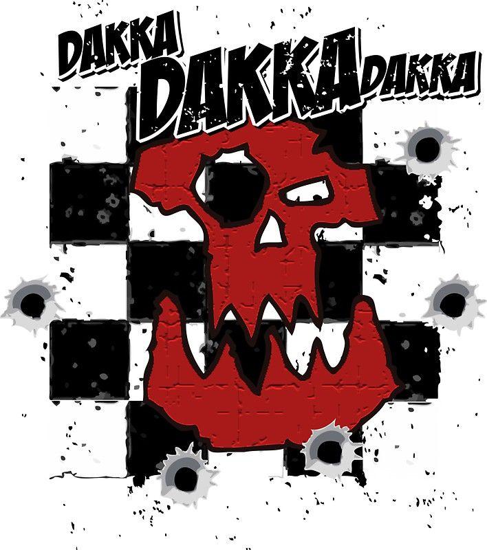 26+ Ork dakka ideas in 2021