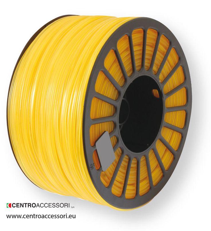 Termoplastico F/62. Hot Melt polyester rod F/62. #CentroAccessori
