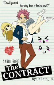 The Contract (NaLu Fanfic)