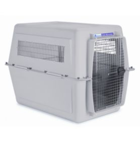 Petmate Vari-Kennel Plastic Dog Crate - 1800PetSupplies.com