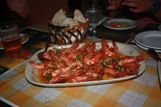 O Risota, Vinhos e Tapas bar, Tomar - Go Discover Portugal travel