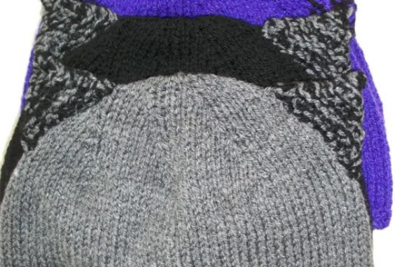Kitty Cat Hat With Ears - All Colours