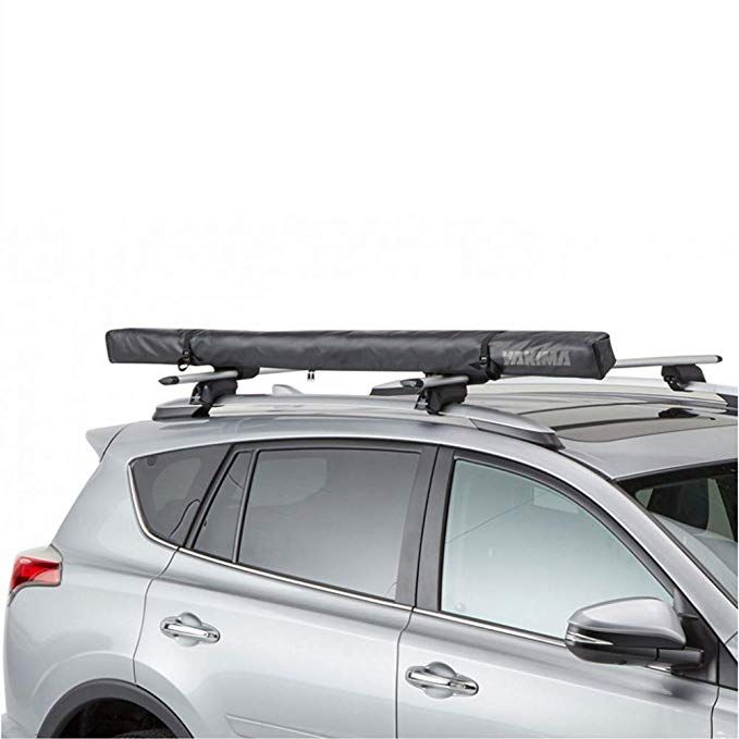 Amazon Com Yakima 8007409 Slimshady Automotive Roof Rack Yakima Car Awnings