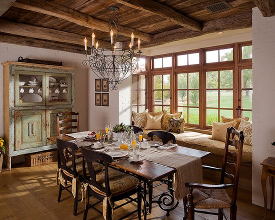 Country Dining Room Furniture 197 best dining rooms images on pinterest | dining room
