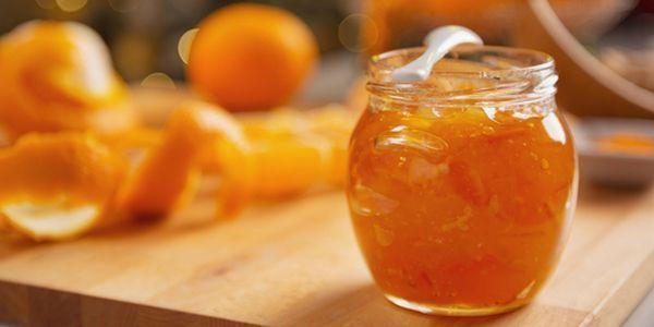 Marmellata di arance: la ricetta originale e 5 varianti senza zucchero