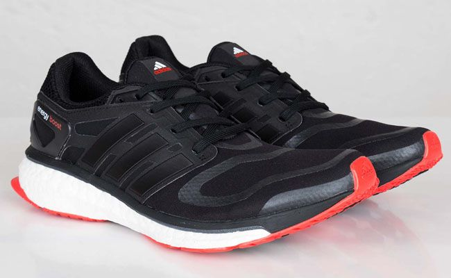 adidas Boost Pure Pack: Energy Boost LTD & Adizero Adios Boost